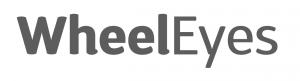 WheelEyes logotype