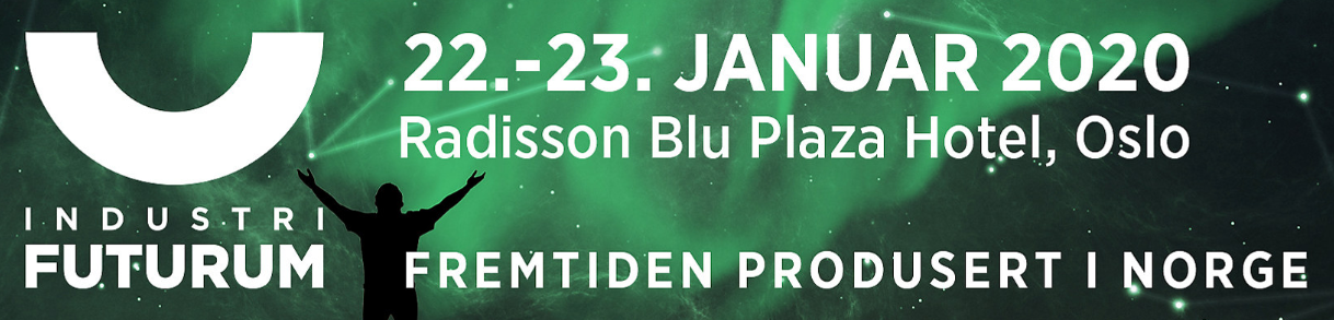 industri futurum 22.-23. januar